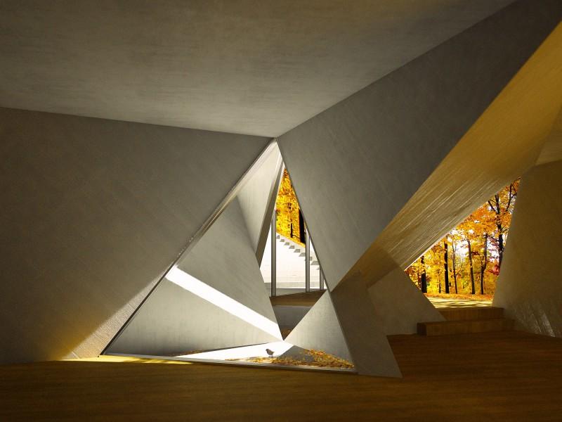 Interior C2