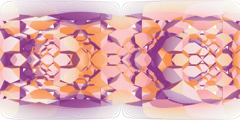 Hexagons Parallel2