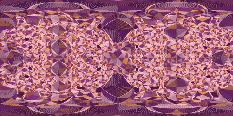 Pentagons Triangulated