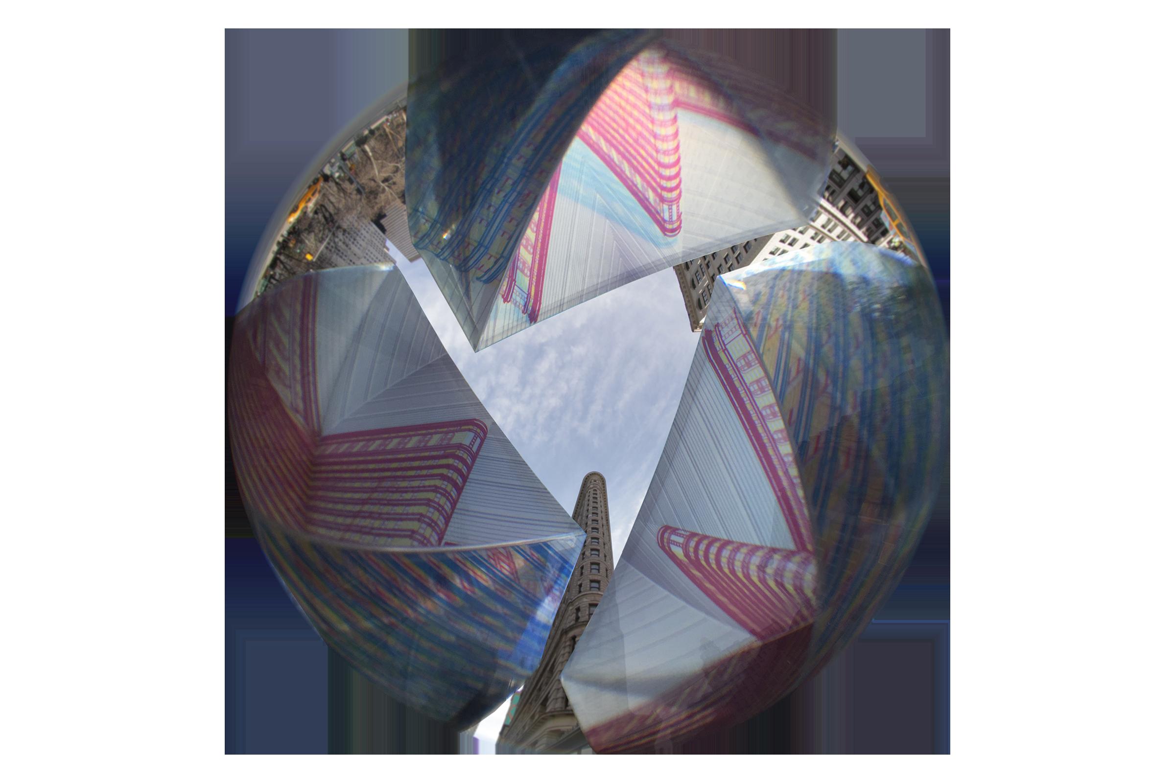 Flatiron-Fisheye